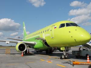 S7 Airlines запускает первый в России сервис бронирования самолетов для личных перелетов