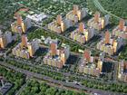 ЖК «Новая Кузнечиха» — лучший проект региона в сегменте «эконом»*