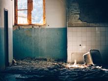 Мэрия Нижнего Новгорода проиграла суд, дома Зеленого города ждет снос