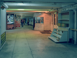 В Челябинске завели очередное дело о незаконной торговле в подземных переходах