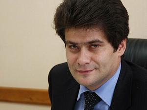 Высокинский официально стал первым вице-губернатором Свердловской области