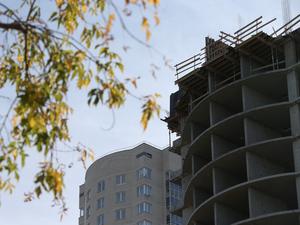 В Екатеринбурге выдали рекордное количество разрешений на стройку