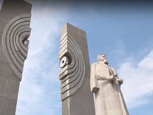 Какие достопримечательности Челябинской области попали в сюжет нового тревел-шоу?