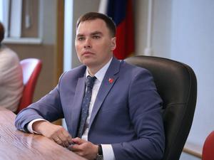 Главой Норильска стал единоросс Дмитрий Карасёв