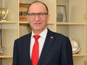 Сергей Дмитриев утвержден ректором НГТУ им. Алексеева