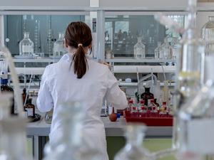 Центр опытного производства катализаторов создадут в Новосибирске