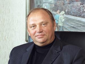 Куйвашев, Алтушкин, Райкин: кто приехал в Челябинск на прощание с совладельцем ЧТПЗ