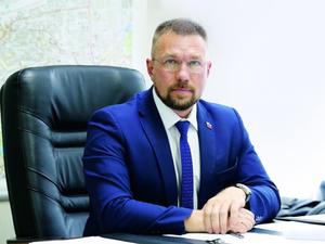 В Екатеринбурге ушел в отставку глава Железнодорожного района