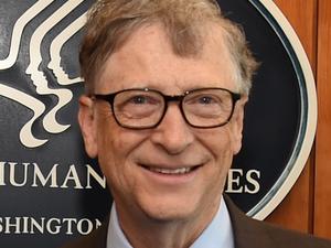 «Это наша мировая война, пора тратить миллиарды». Билл Гейтс заговорил о новой пандемии