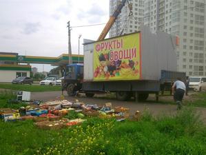 В мэрии Красноярска ответили на критику нового порядка размещения павильонов