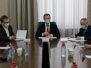 Застройщики Екатеринбурга договорились с гордумой о сотрудничестве
