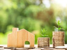 Ипотечные кредиты в Красноярском крае выросли в размере