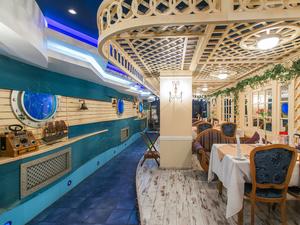Легендарный челябинский ресторан Titanic прекратил существование