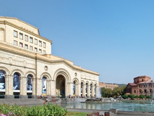 Аэропорт Екатеринбурга открыли для международного авиасообщения