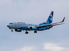 NordStar открыл продажи на летние рейсы из Красноярска в южные города