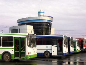 32 автобусных маршрута перенесут с автовокзала у ДС «Юность» к «Синегорью» с 1 февраля