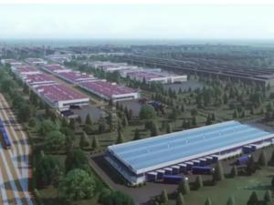В Москве подписано соглашение о создании особой экономической зоны в Красноярске