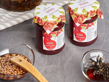 Красноярская компания поставит в Словакию варенье из шишек, кедровое масло и иван-чай