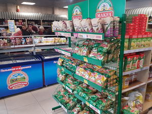 «Макфа» выиграла судебный спор у недобросовестно конкурировавшего производителя макарон