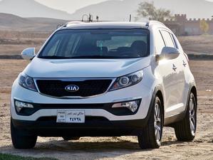 На 46,5% подскочили продажи подержанных автомобилей сегмента SUV