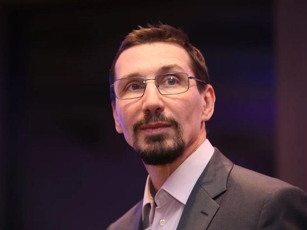 Сергей Плахотин