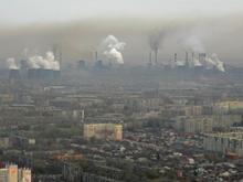 В Челябинске и Магнитогорске самый грязный воздух в России