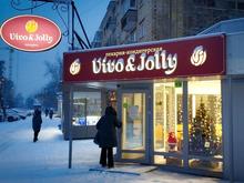 Кондитерская Vivo&Jolly купила последние «Бельгийские пекарни» в Красноярске