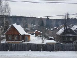 Садовые домики вытянули статистику по вводу жилья