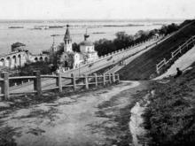 Реконструкция за 146 млн. Ивановскому съезду в Нижнем Новгороде вернут исторический облик