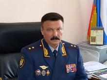 Экс-главу нижегородского ГУФСИН отправили под домашний арест