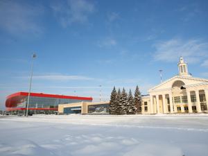В челябинском аэропорту завершается стройка: он обслужит на 600 тыс. пассажиров больше