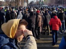 «СOVID — достойная награда»: Ирина Гехт прокомментировала протесты в Челябинске