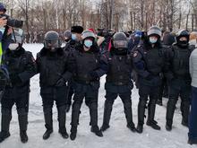 Ученые призвали остановить насилие на митингах. Скачок цен на серебро. Главное 1 февраля