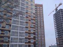 ГК SKY Group завершила строительство очередного жилого дома ЖК RED FOX