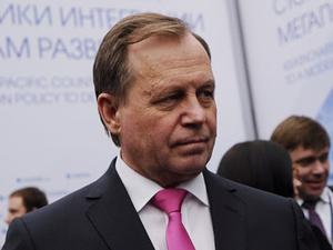 Гендиректор новосибирского Технопарка покидает свой пост