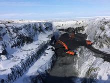 Угольный кластер на севере Красноярского края получит господдержку