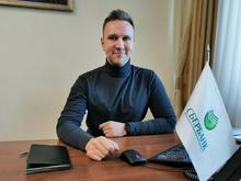 PR-директор аэропорта Красноярск приземлился в банке и сменил город