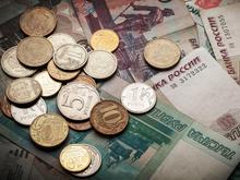 Экономика упала сильнее, чем в 2015 г. Минпромторг предложил аналог продуктовых карточек