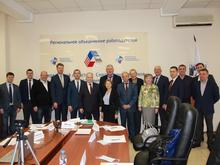 Альтернативные системы накопления электроэнергии обсудили на заседании СОСПП