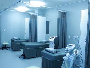Новое производство изделий для больниц открылось в Новосибирской области