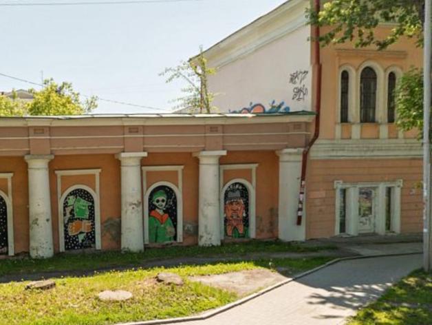 Мастерские и кофейня. На набережной Исети в Екатеринбурге планируют открыть арт-кластер