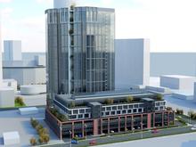 УГМК начнет строительство гастромолла за 1,5 млрд руб. в центре Екатеринбурга в 2021 г.