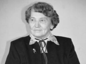 Из жизни ушла директор нижегородского Дворца детского творчества им. Чкалова