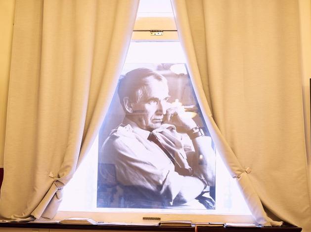 «У нас все — вопреки». Как в пандемию живет единственный в России частный музей правоведа