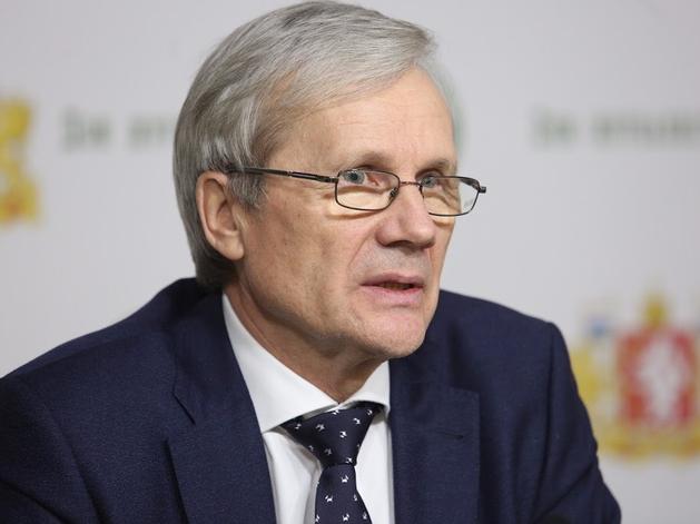 Прокурор Свердловской области Сергей Охлопков покидает свой пост