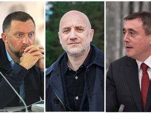 Губернаторы, олигархи, духовные авторитеты: топ-10 нижегородцев в большой политике