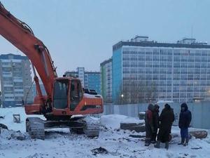 «РЭС» отчитались об устранении аварии в «Чистой слободе»