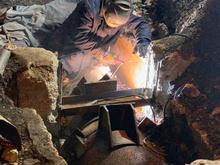 СГК возвращает отопление в дома на Комсомольском