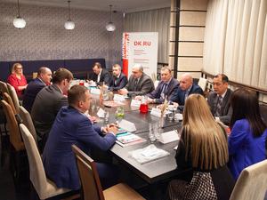 «Мы готовы к любому развитию событий». Новосибирские банкиры — о будущем