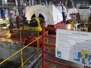 56 млн руб. — в котел. СГК начала ремонтную кампанию в Новосибирске